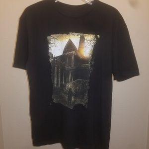 Resident Evil Bio-Harzard Shirt